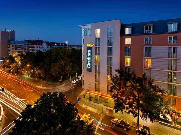 Apartment in Charlottenburg-Wilmersdorf