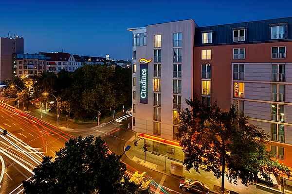 Lägenhet i Charlottenburg-Wilmersdorf