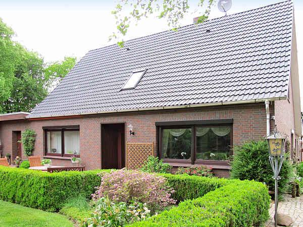 Villa i Hollen