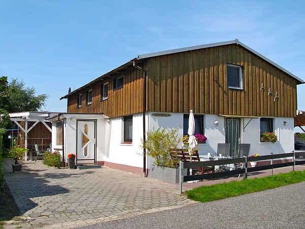 Apartment in Lüdingworth