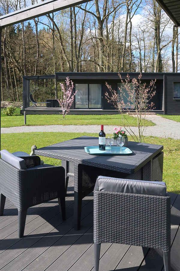 Villa i Gronenberg