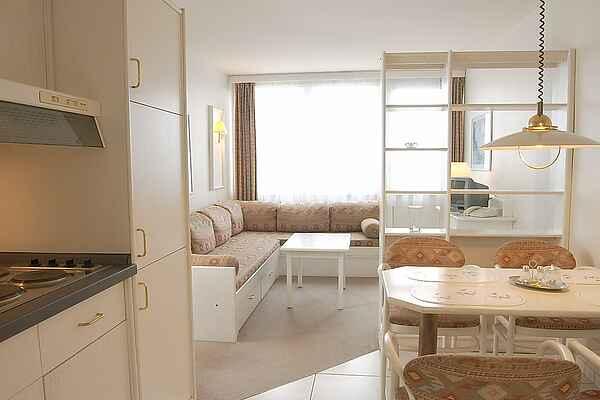 Apartment in Weissenhäuser Strand