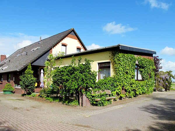 Apartment in Tossens