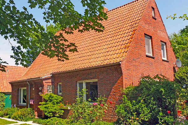 Villa i Westermarsch II
