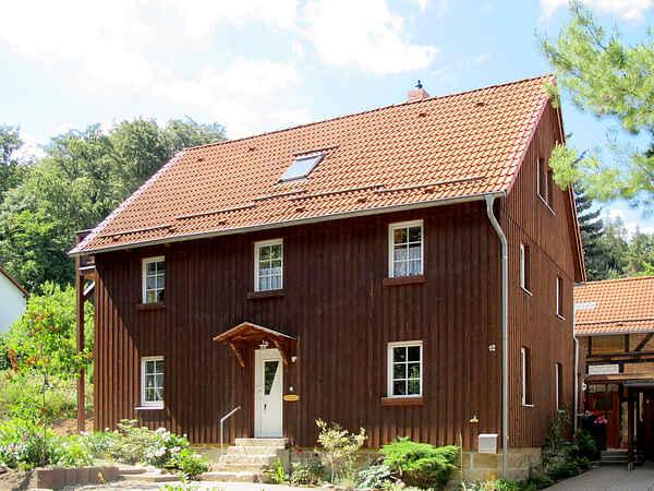 Villa i Altenbrak