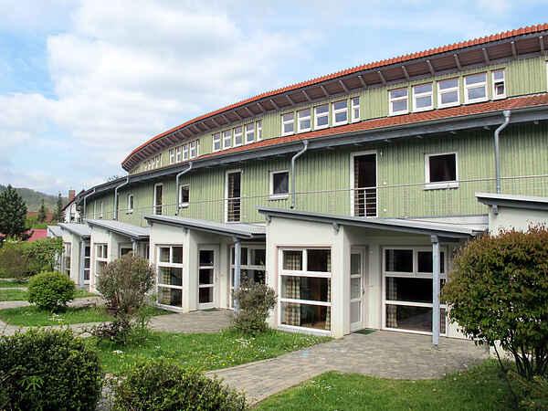 Byhus i Wernigerode
