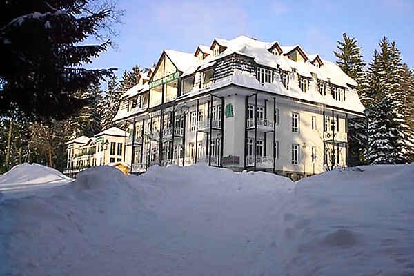 Villa i Elend