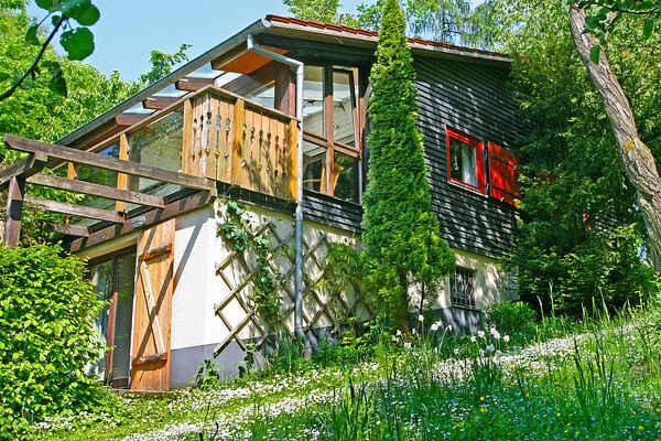 Villa in Unshausen