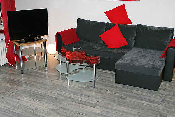 Appartement in Gelsenkirchen-Mitte