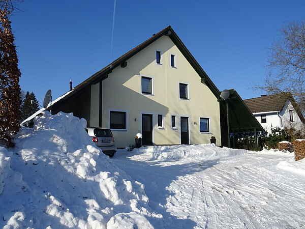 Stadthaus in Kalterherberg