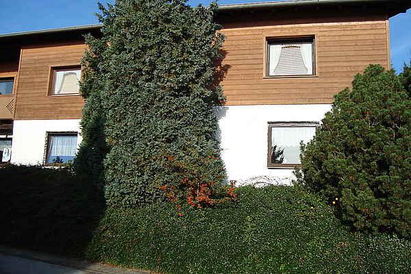 Appartement in Kleinhau