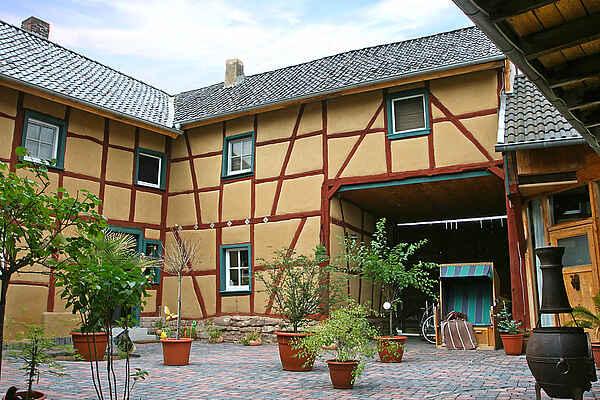 Appartement in Hergarten