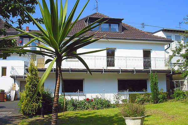 Appartement in Uckerath