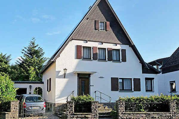 Villa i Gemünd