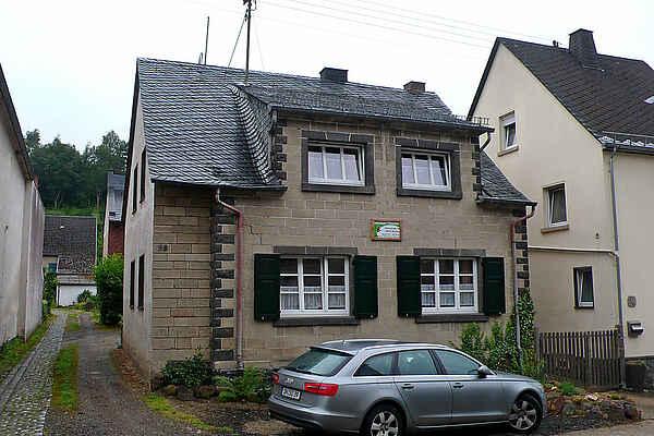 Villa in Rieden