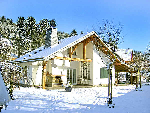 Villa in Kottenborn