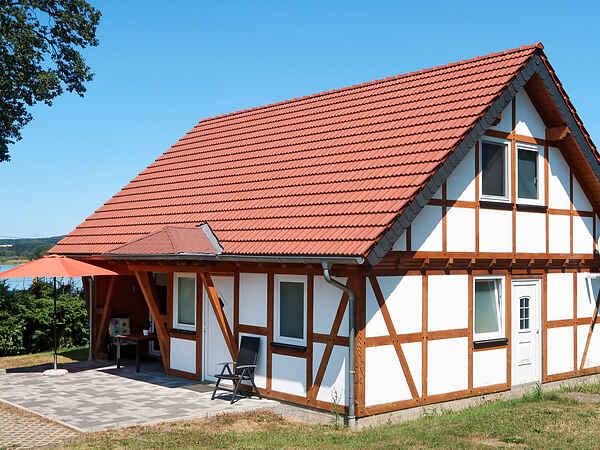 Villa i An der Krombachtalsperre