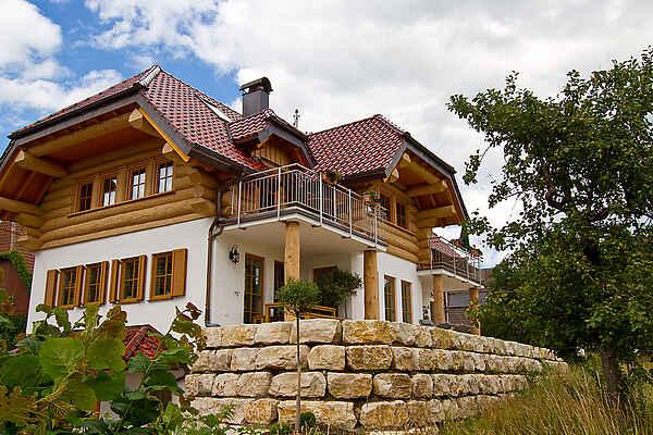 Lägenhet i Großerlach