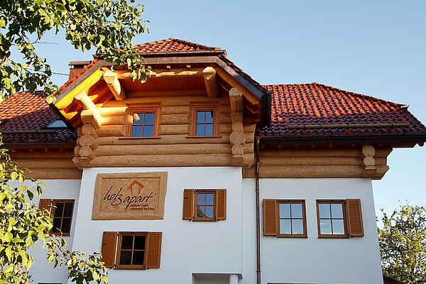 Apartment in Großerlach