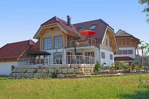 Apartment in Schönbronn