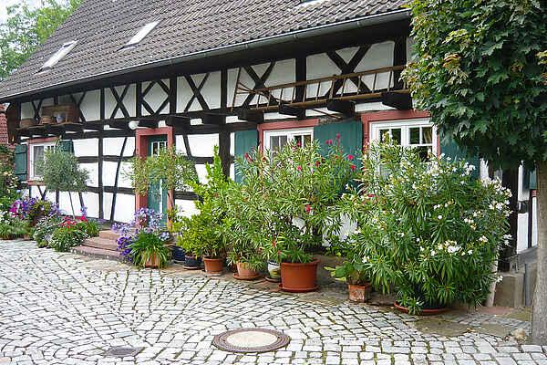 Villa i Neuried