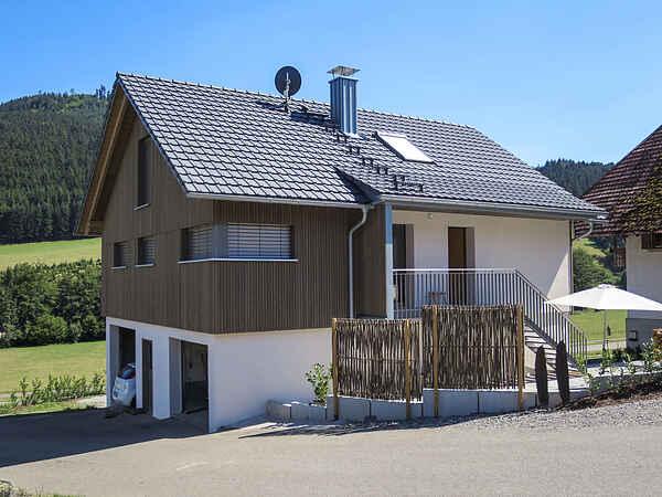 Ferienwohnung in Bollenbach