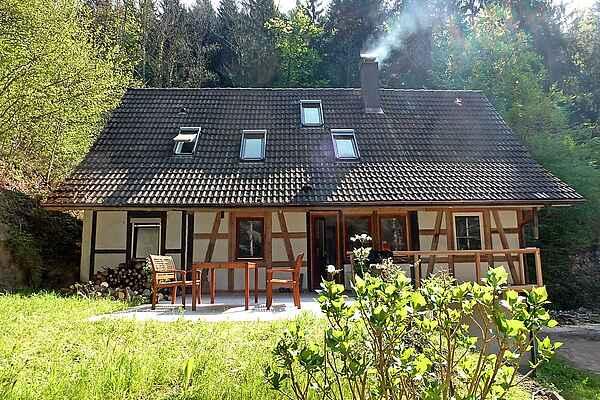 Villa i Kinzigtal