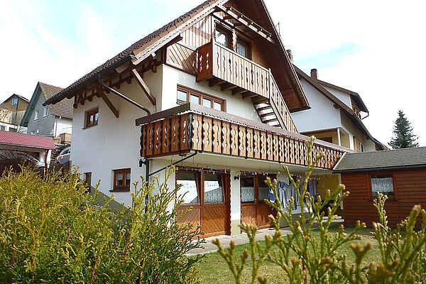 Lägenhet i Neukirch
