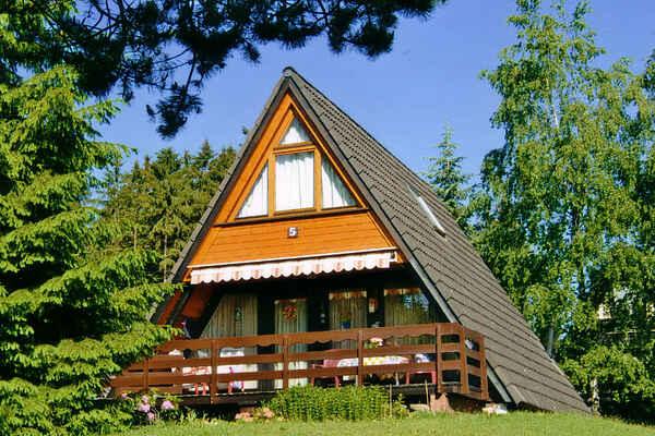 Villa i Schramberg