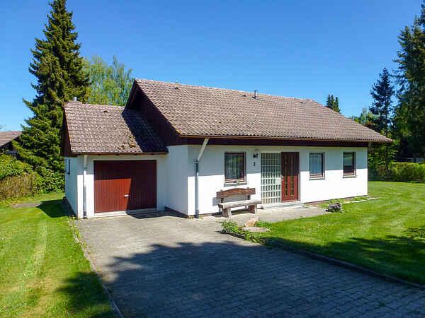 Villa in Dittishausen
