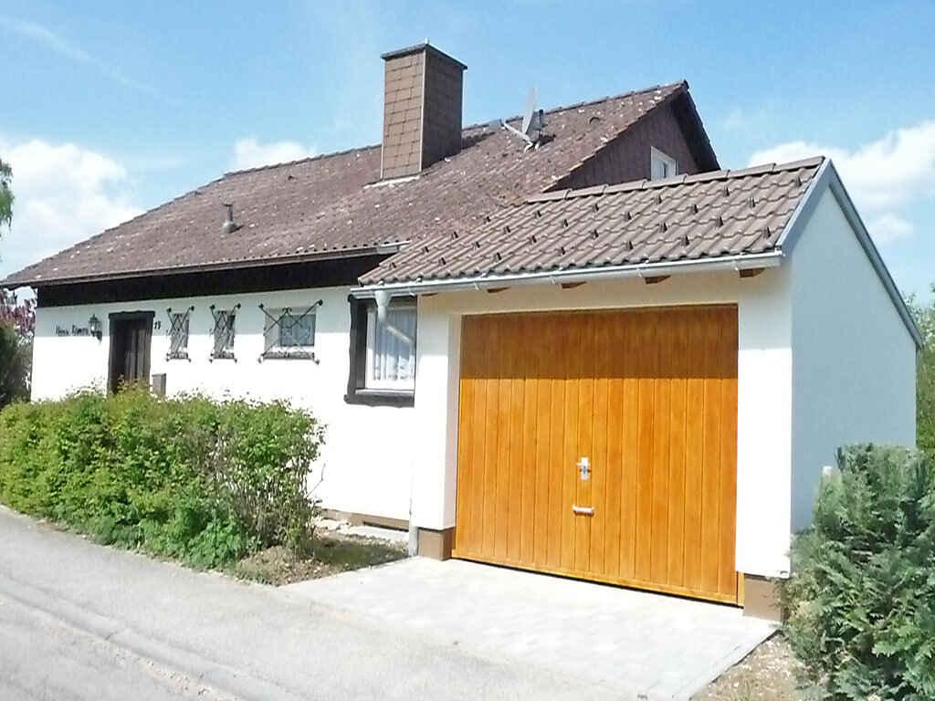 Villa in Löffingen