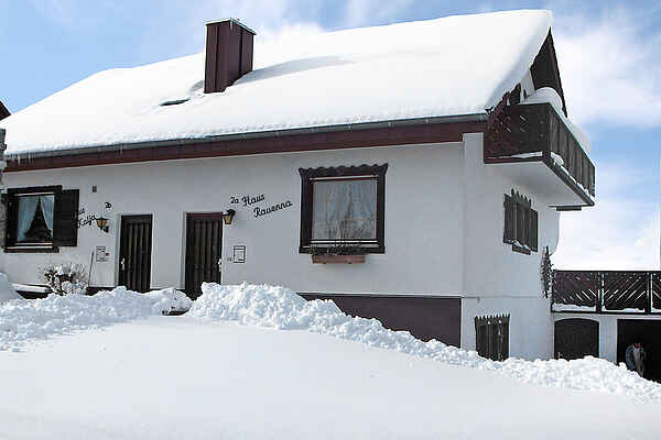 Apartment in Dittishausen