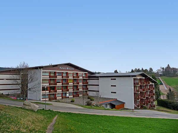 Ferienwohnung in Schluchsee