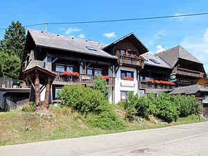 Ferienwohnung in Fischbach