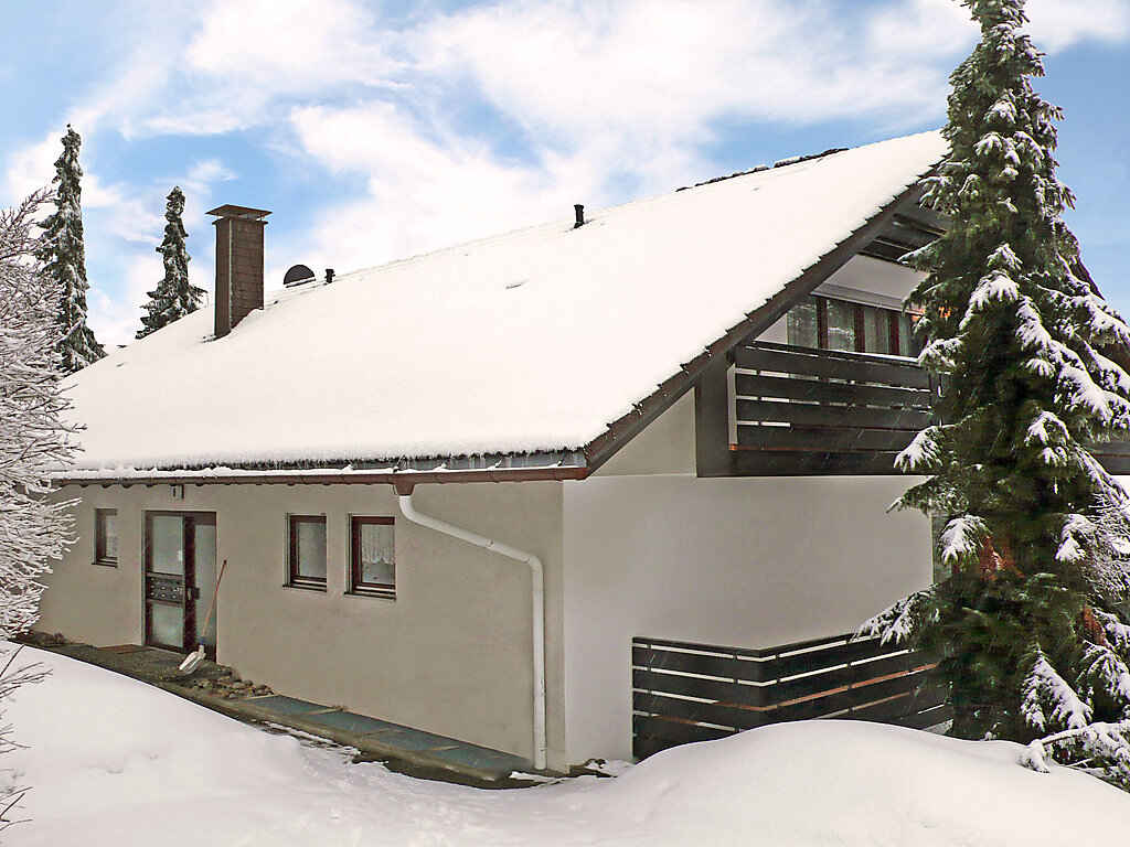 Apartment in Rütte