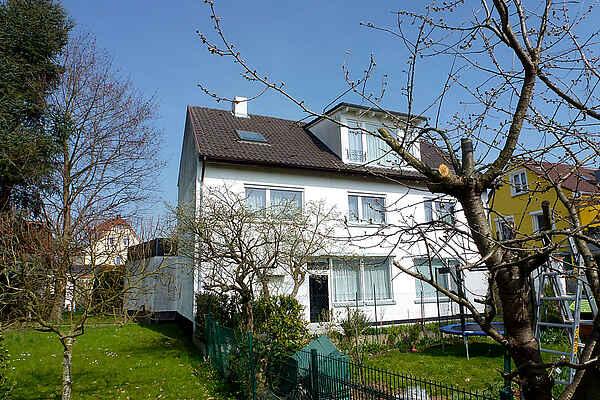 Lägenhet i Langenargen