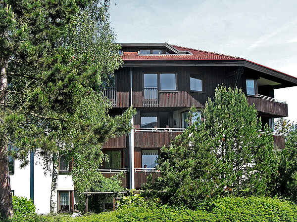 Apartment in Immenstaad
