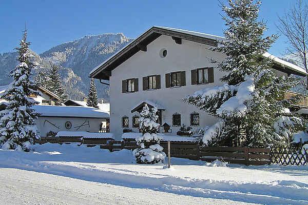 Appartement in Oberammergau