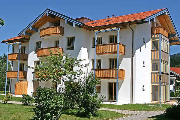 Apartment in Bibelöd