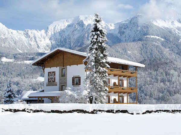 Lägenhet i Unterschönau