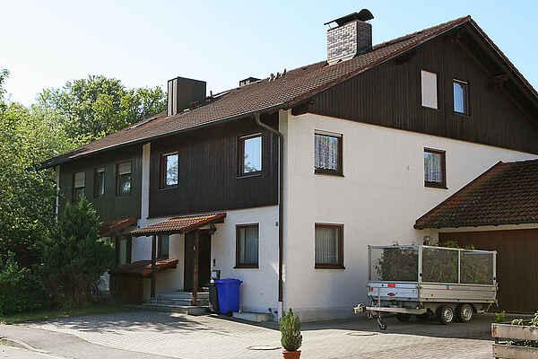 Apartment in Neue Heimat