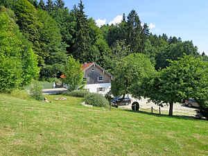 Villa in Nemering