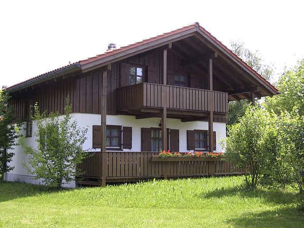 Villa in Kattersdorf