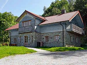 Villa in Sedlhof