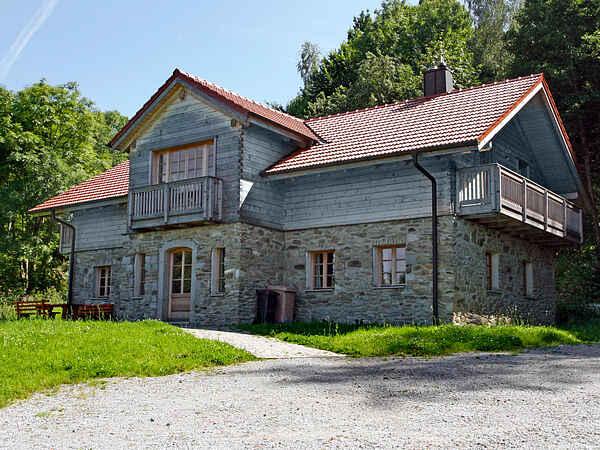 Villa i Sedlhof
