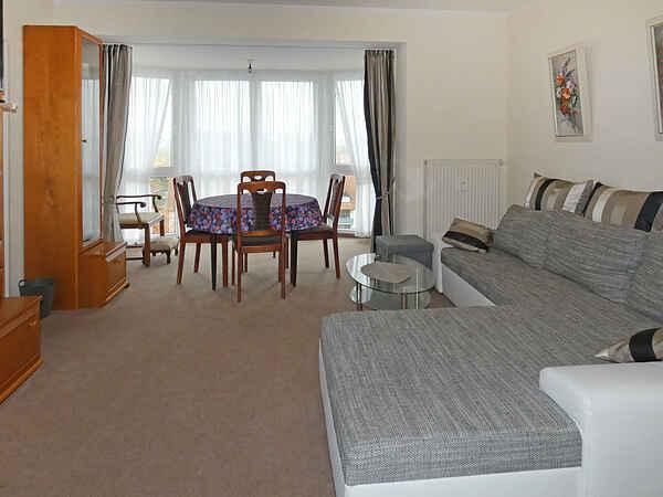 Apartment in Bad Rodach