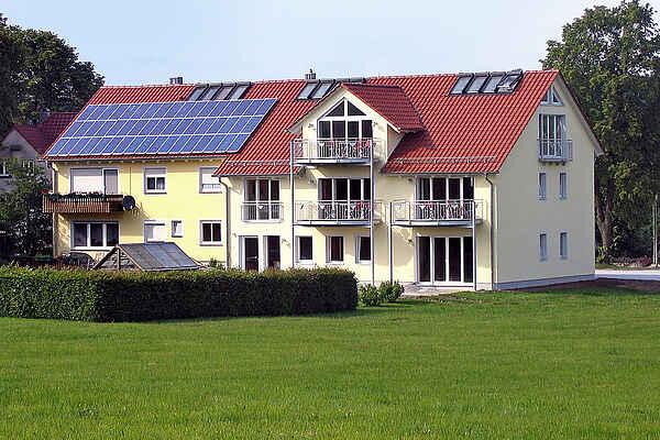 Appartement in Stollenhof