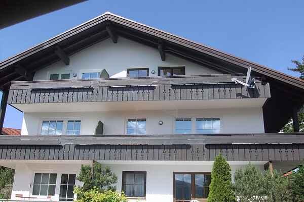 Appartement in Steibis