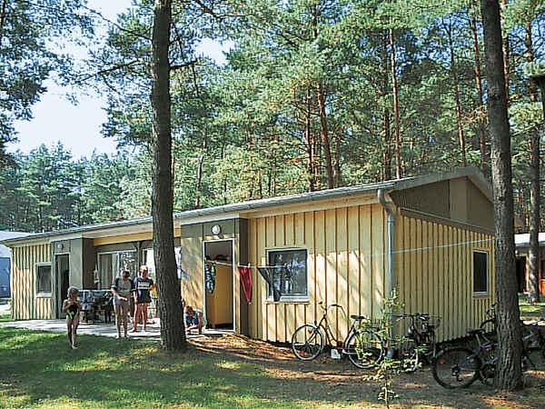 Villa i Heidepark