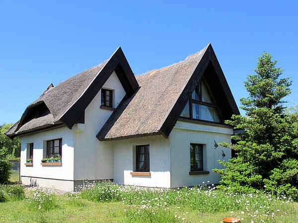 Villa in Gristow